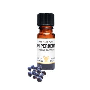 Eteerinen öljy Katajanmarja - Juniberry 10 ml-0