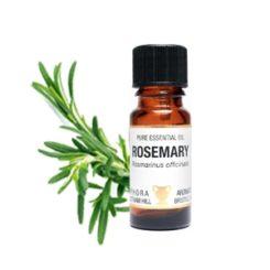 Eteerinen öljy Rosmariini - Rosemary 10 ml-0