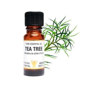 Eteerinen öljy Tea Tree, 10 ml-0