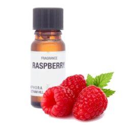Tuoksuöljy Vadelma - Rasberry 10 ml-0