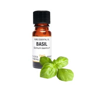 Eteerinen öljy Basilika - Basil 10 ml-0