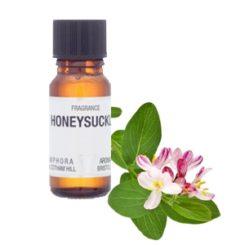 Tuoksuöljy Kuusama - Honeysuckle 10 ml-0