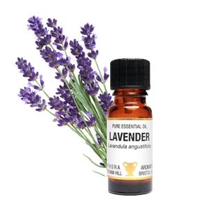 Eteerinen öljy Laventeli - Lavender 10 ml-0