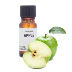 Tuoksuöljy Omena - Apple 10 ml-0