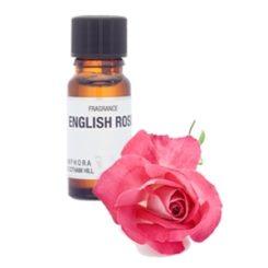 Tuoksuöljy Englantilainen ruusu - English rose 10 ml-0