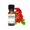 Eteerinen öljy Geranium 10 ml-0