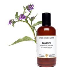 Raunioyrttiöljy ( Comfrey ) 100 ml-0