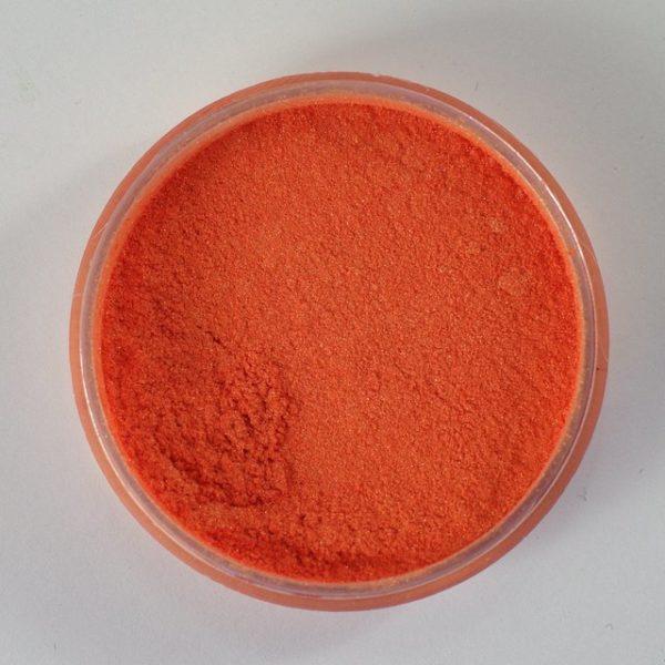 Saippuaväri Mica, Oranssi 5 g-0