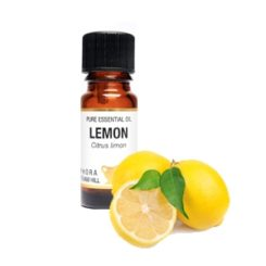 Eteerinen öljy Sitruuna - Lemon 10 ml-0
