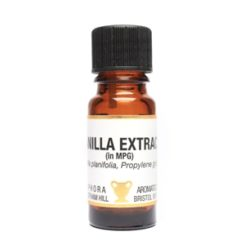 Eteerinen öljy Vaniljauute - Vanilla Extract 10 ml-0