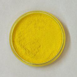 Saippuaväri Mica, Auringonkeltainen 5 g-0