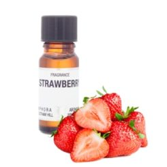 Tuoksuöljy Mansikka - Strawberry 10 ml (Amphora)-0