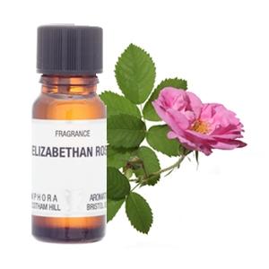 Tuoksuöljy Elisabethin ruusu - Elizabethan rose 10 ml-0