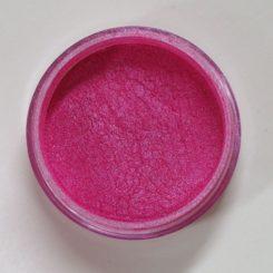 Saippuaväri Mica, Ruusunpunainen 5 g-0