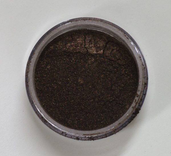 Saippuaväri Mica, Kaakao 5 g-0