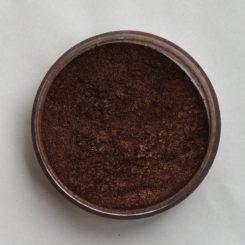 Saippuaväri Mica, Kastanjanruskea 5 g-0
