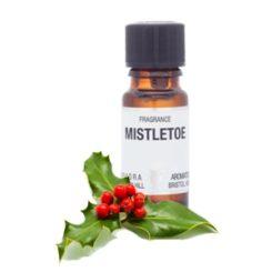 Tuoksuöljy Misteli - Mistletoe 10 ml-0
