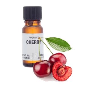 Tuoksuöljy Kirsikka - Cherry 10 ml-0