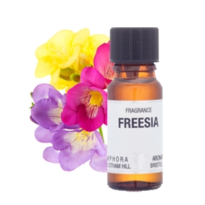 Tuoksuöljy Freesia, 10 ml-0
