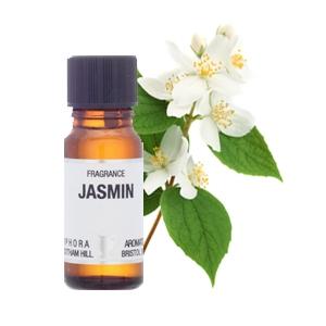 Tuoksuöljy jasmiini 10 ml-0