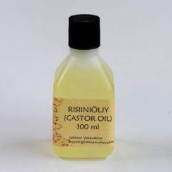Risiiniöljy 100 ml-0