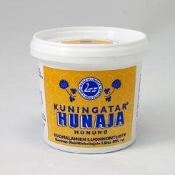 Suomalaista hunajaa 450 g, lähellä tuotettu-0