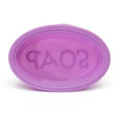 "Saippuamuotti ovaali ""soap"" 8x5x2-0"
