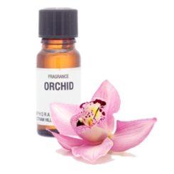 Tuoksuöljy Orkidea - Orchid 10 ml-0